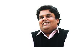 Kamal R Nair
