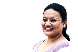 Natasha Das