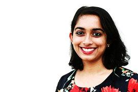Pooja D'Souza