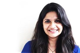 Shreya Prakash
