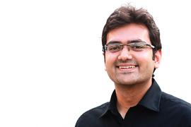 Vaibhav Panpaliya